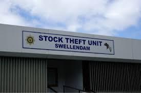 Stock theft unit
