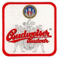 Bud logo czech